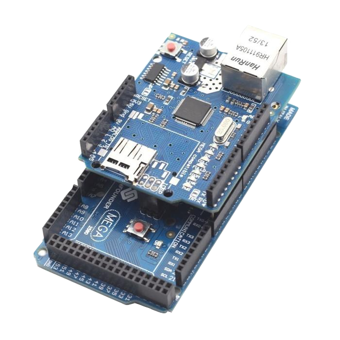 Sketch And Board Connections Andruinoapp Arduino Iot For Iphone