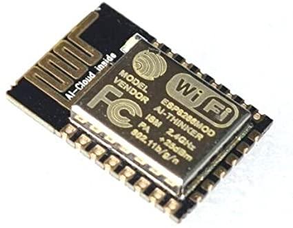 ESP8266 12-E